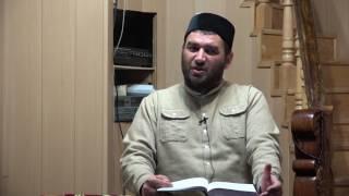 5/ аш-Шифа / Как Всевышний обратился к Пророку ﷺ