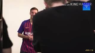 Fc barcelona new kits season 2018/19 ...