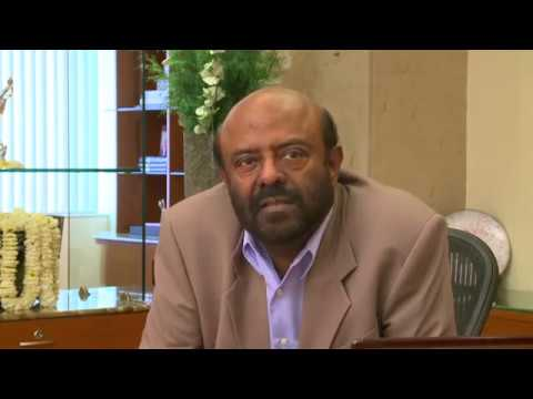 Shiv Nadar Foundation Overview
