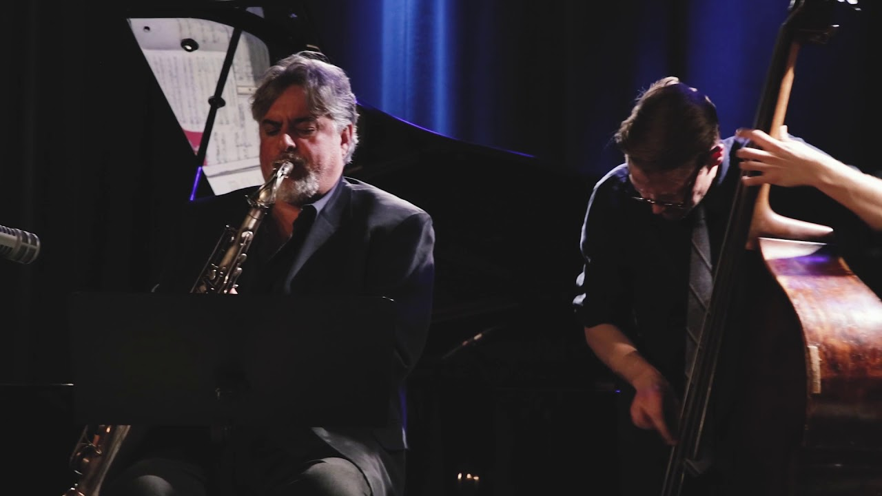 Eivind Opsvik Overseas at Jazz geht Baden 2017 - Hold Everything