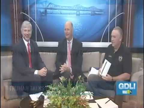 Attorney Karl Truman Talks About America On Great Day Live