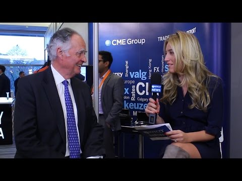 Peter Hambro Talks Hedging, Says Gold Remains Underpriced | Kitco News & CME Group