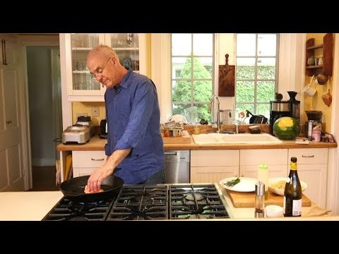 Mark Bittman's recipe for cooking the perfect salmon