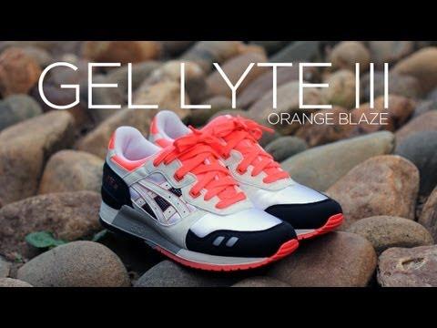 "review:-asics-gel-lyte-iii---""orange-blaze"""