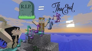If I die, the video ends - Minecraft (RLCraft Modpack)