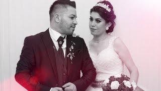 Hakim & Sanaa - Part 7 - Koma Hazni Bozani - Hochzeit - Shamsani Pro.®2017