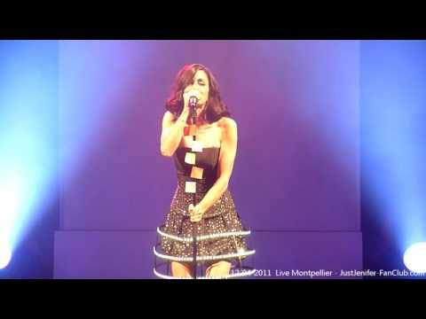 12 04 2011 - jenifer - montpellier appelle moi jen live 2011