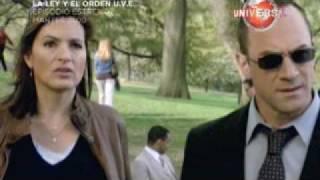 La Ley & el Orden UVE Temporada 11 - Episodio 23