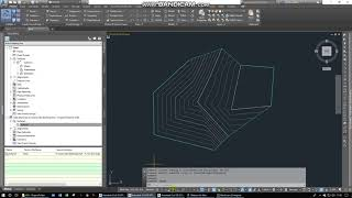 Civil 3D: Working With Surfaces Across Multiple Drawings