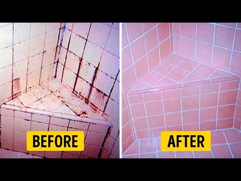 Thumbnail: 20 GENIUS HACKS FOR YOUR BATHROOM