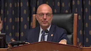 US Iran Conflict | Special Representative Hook testifies House Foreign Affairs subcommittee | Live