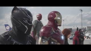 """Первый мститель: Противостояние (Ages Apart """"Civil War"""")"""