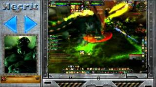 World of Warcraft - Well of Eternity Achievement: That