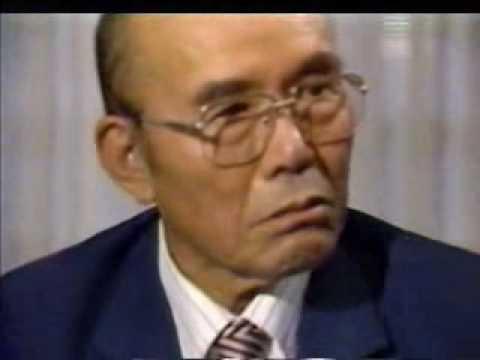 画像: 本田社長インタビュー「特振法について語る」 www.youtube.com