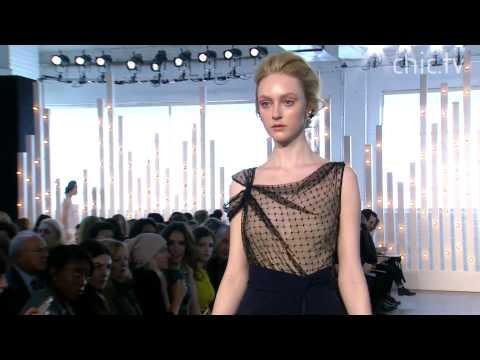 Jenny Packham Fall 2014 Ready-To-Wear at New York Fashion Week
