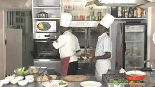 Delicious Nairobi