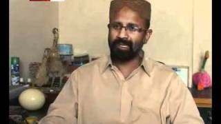 Metro One TV, report about Pakistan Ostrich Company