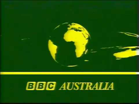Requested by Pimenova Fan: What if?: BBC Australia (Mirror Globe) logo (1975-1978)