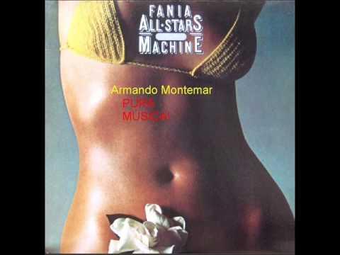 FANIA ALL STARS MACHINE - JUBILEO, AWAKE.- 1977.