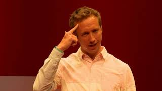 You are the ones we have been waiting for | Adam Purvis | TEDxYouth@Glasgow