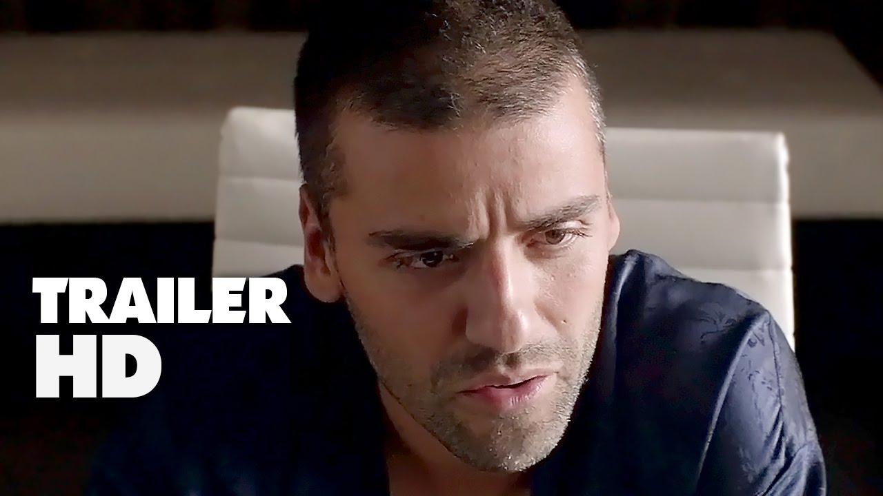 Garrett Hedlund Filmes inside mojave - official film trailer 2016 - oscar isaac, louise bourgoin