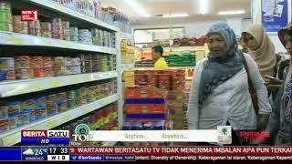 BPOM Riau Sebut 3 Merek Sarden Terindikasi Mengandung Cacing
