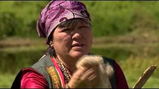 Кумандинцы — коренные жители Алтая