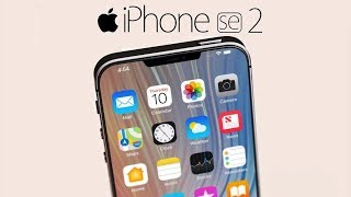 Apple iPhone SE 2 Is it worth the wait