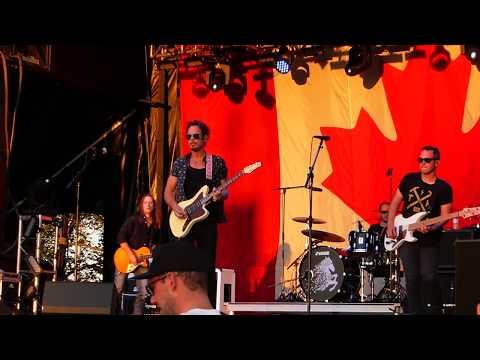 "Big Wreck ""That Song"" Live Brampton July 1 2017"