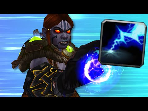 This Shaman Is Simply INCREDIBLE! (5v5 1v1 Duels) - PvP WoW: Shadowlands 9.0