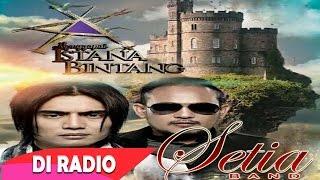 Setia Band - Di Radio | New 2015 (Official Lirik Video)