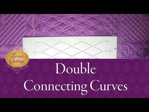 Basic Double Connecting Curve - Using A 2