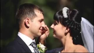 Денис и Елизавета свадебный клип . Мы вдвоем .