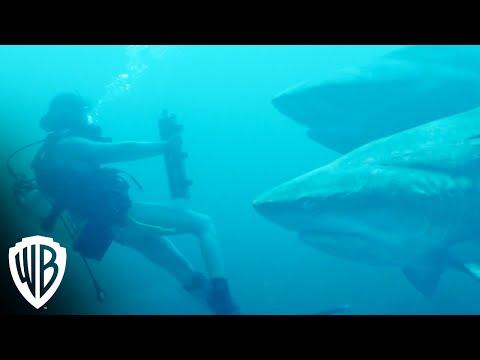 Deep Blue Sea 3 trailers