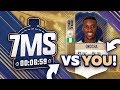 PRIME 90 RATED JAY JAY OKOCHA 7 MINUTE SQUAD BUILDER!! **NEW CONCEPT** - FIFA 1…