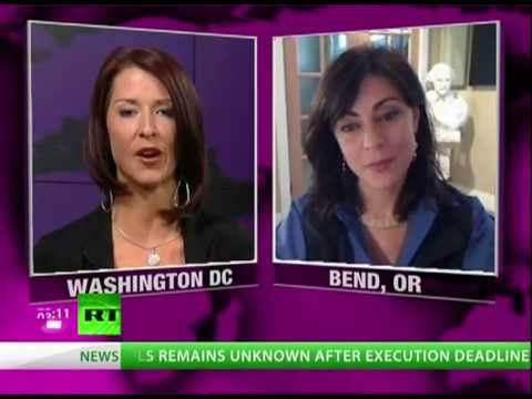 Government Allowed 9/11 | Interview with Sibel Edmonds