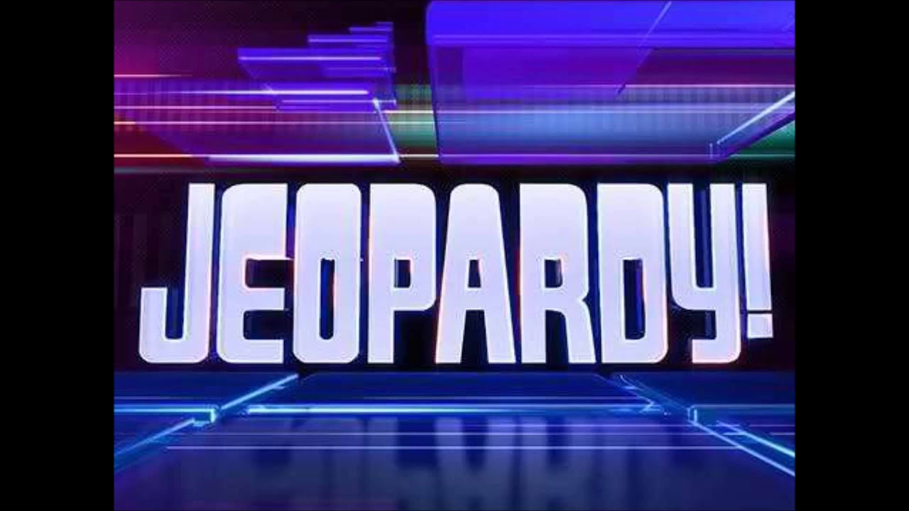 Jeopardy Music 2012 (extended) - YouTube