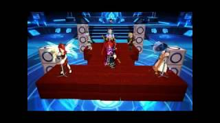 Lost Saga Indonesia Band 2 (High School DXD song)