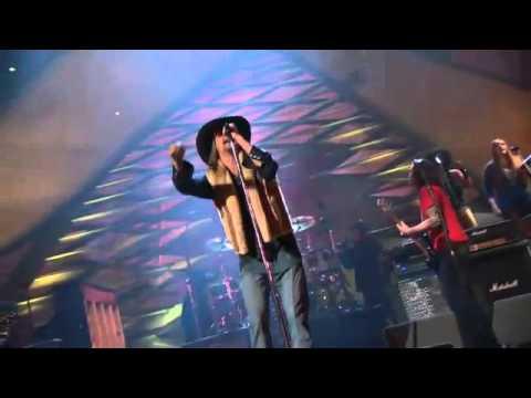 Kid Rock - God Bless Saturday - 2011 People's Choice Awards