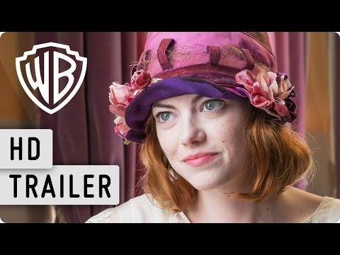 MAGIC IN THE MOONLIGHT- offizieller Trailer F1 deutsch HD