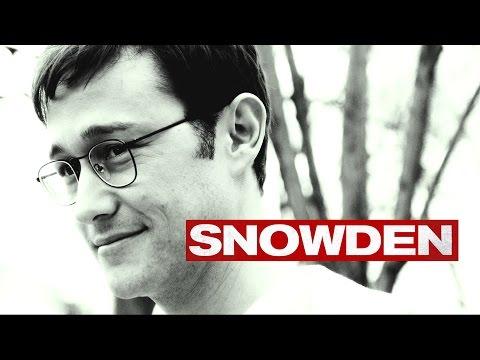 หนัง Snowden อัจฉริยะจารกรรมเขย่ามหาอำนาจ