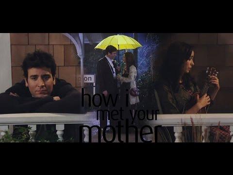 How I Met Your Mother - Ted & Tracy Tribute - La Vie En Rose