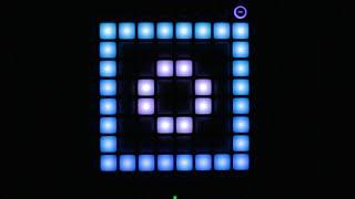 Papercut (Grey Remix) – Launchpad Pro Lightshow