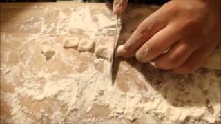 How to Make Homemade Cavatelli