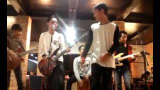 Video Rizky Febian - Kesempurnaan Cinta Live SATNIGHT WITH FRIENDS (Acoustic Cover) download MP3, 3GP, MP4, WEBM, AVI, FLV Desember 2017