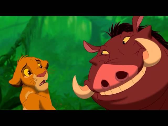 מלך האריות - טריילר מדובב