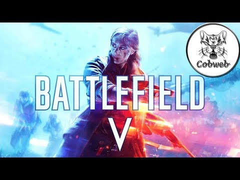 Battlefield V Как начать играть уже сейчас thumbnail