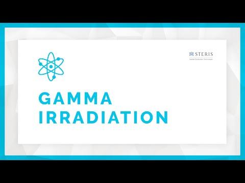 STERIS - Gamma