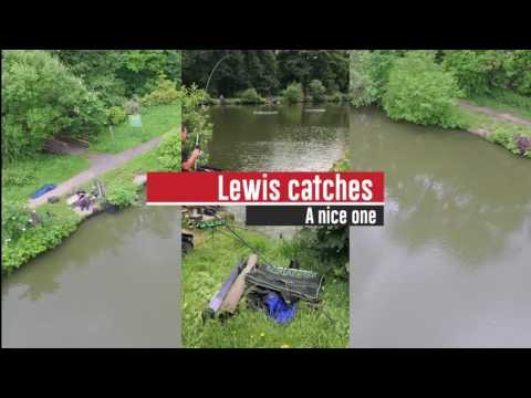 Fishing With The Guys @ Loxley Fisheries, Sheffield