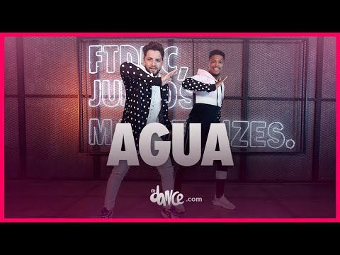 "Agua (Music From ""Sponge On The Run"" Movie) – Tainy, J Balvin 